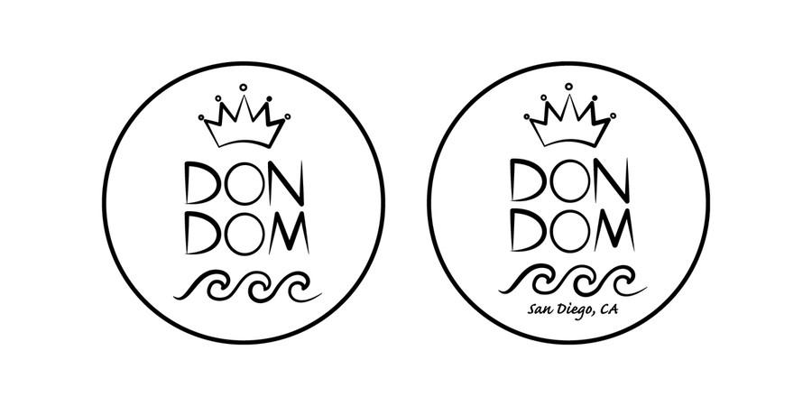 Design vencedor por BrittnoriDesigns