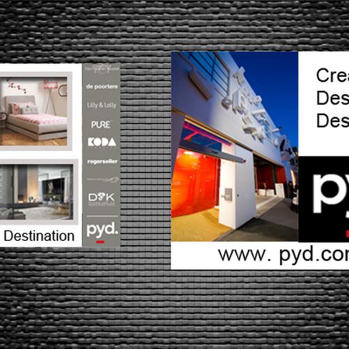 Diseño finalista de Designrocks