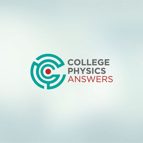 College Physics Answers needs a compelling logo  | Logo