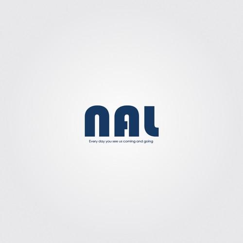 Runner-up design by Nils Design