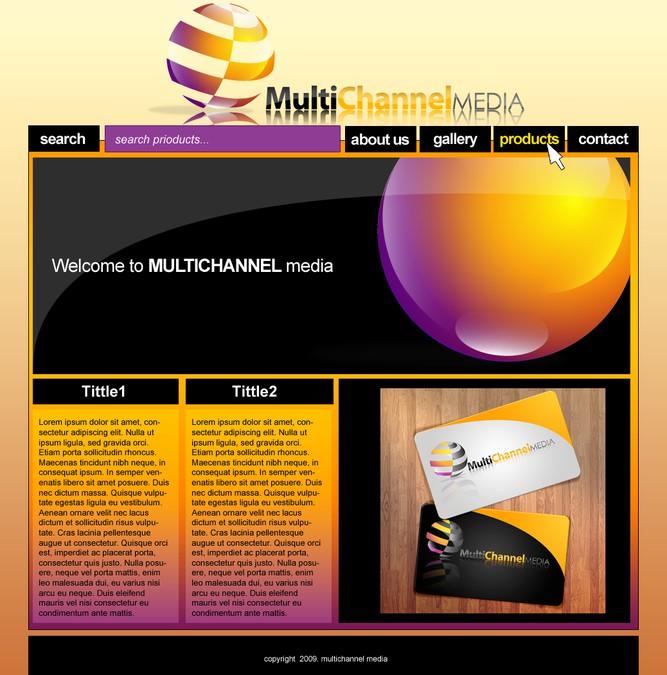 Gewinner-Design von njakkk