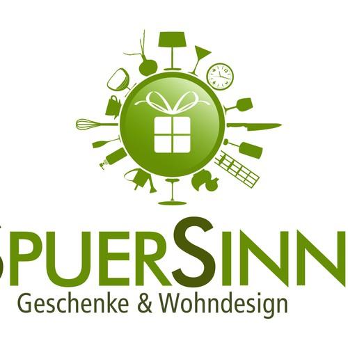 Runner-up design by Cloudsidea