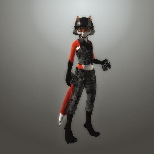 Zweitplatziertes Design von DarkQ Studios