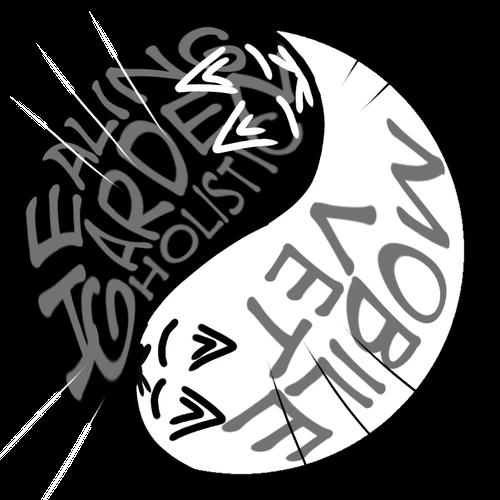 Runner-up design by ForevestStrange