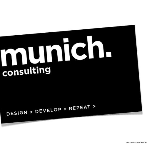 Zweitplatziertes Design von mvillaca