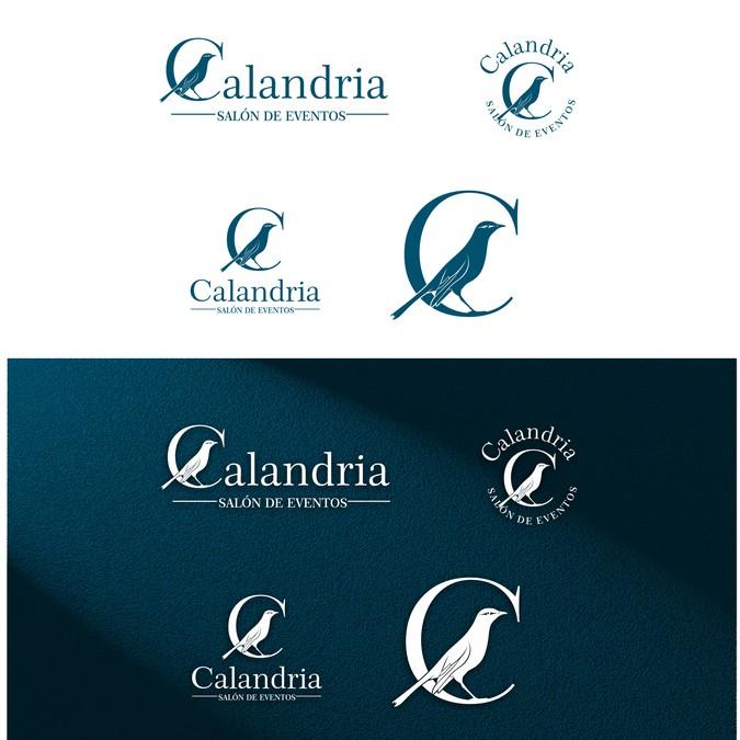 Winning design by Ladoblede