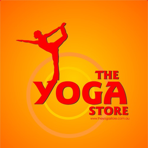 Yoga Logo Logo Design Contest 99designs