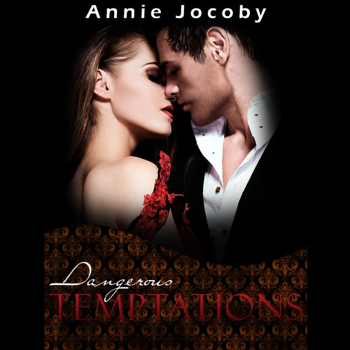 create an ebook cover and regular book cover for annie jocoby Design by LMess