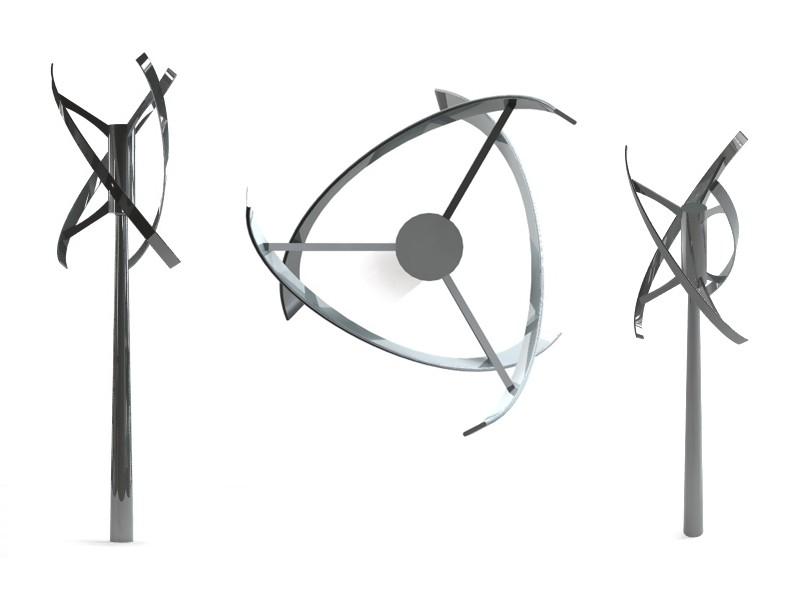 Design gagnant de arbel