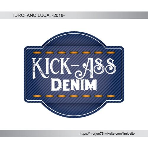 Runner-up design by Luca Idro76