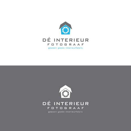 Runner-up design by BeachedBlondeDesigns