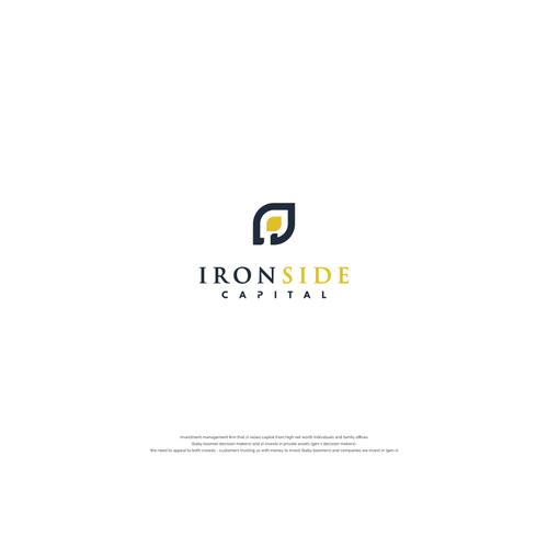 Runner-up design by bernadif®
