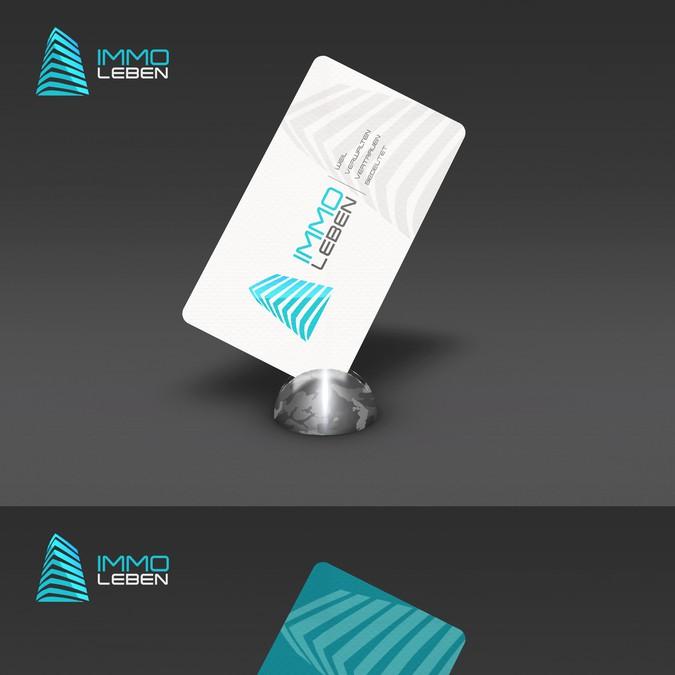 Gewinner-Design von Innographic