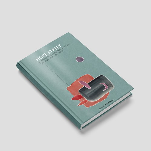 Diseño finalista de Penelo Design