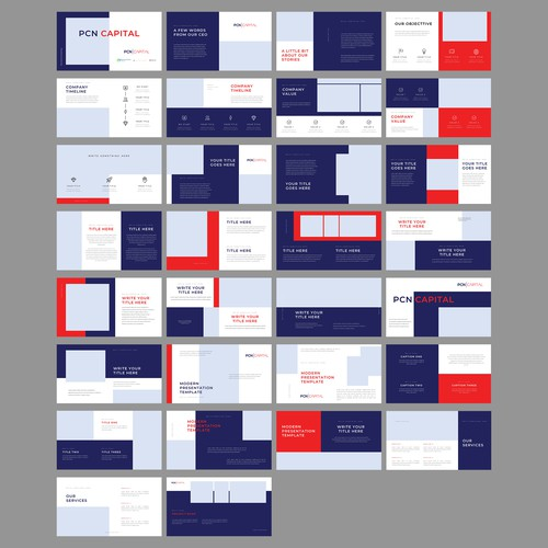 Runner-up design by Identite