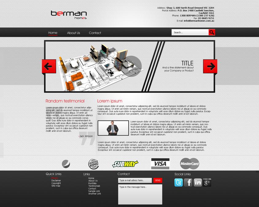 Gewinner-Design von Marolt