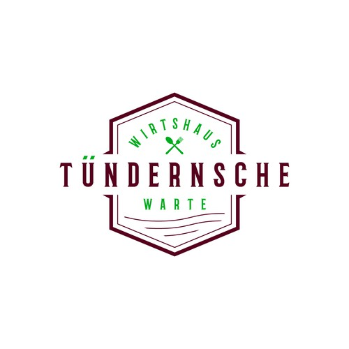 Runner-up design by Si Prazz