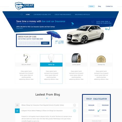 Design finalista por Netroxi
