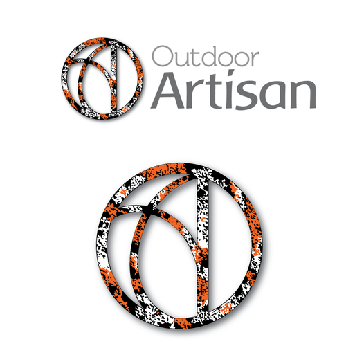 Runner-up design by IvanPetrov