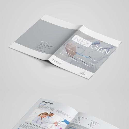 Diseño finalista de Vespertunes