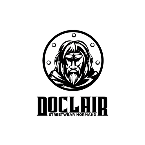 "A New French Clothing Brand ""Duclair"" (Streetwear) needs a ..."