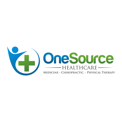 Help OneSource Healthcare with a new logo | Logo design ... Onesource