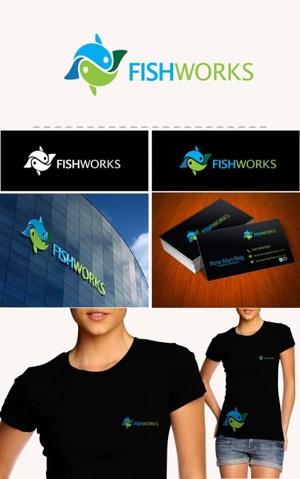 Winning design by Rose-Mari Design