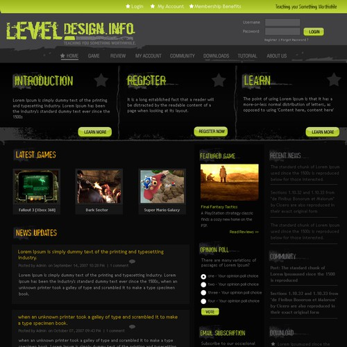 Design finalisti di eastrosesun