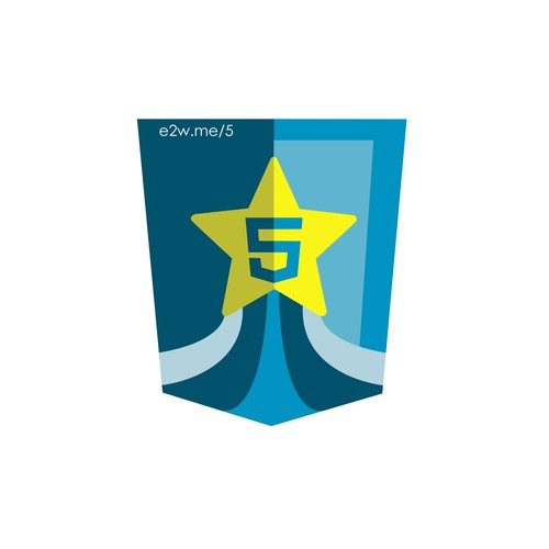 Runner-up design by 3V-ART