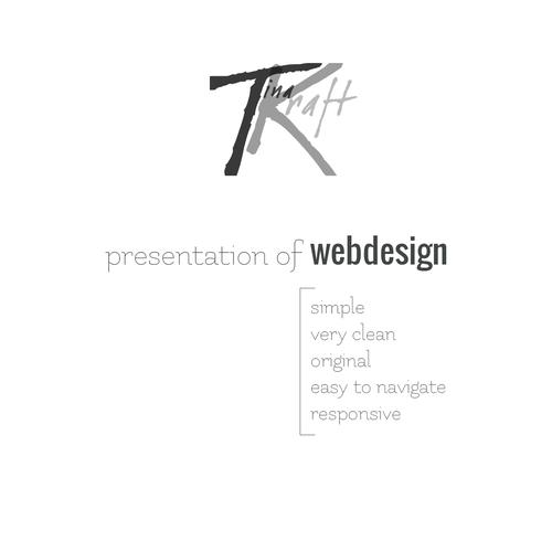 Runner-up design by LeNotre