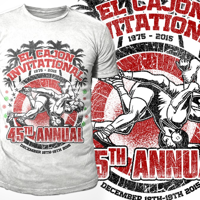 High School Wrestling Tournament Event Tee This Isn T What Goes