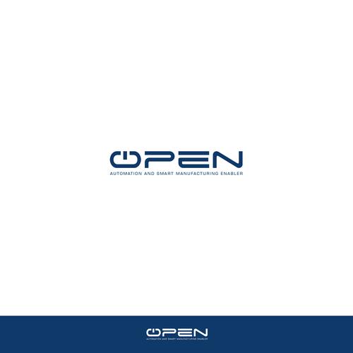 Industry 4 0 open srl contest di logo sito web for Logo sito internet