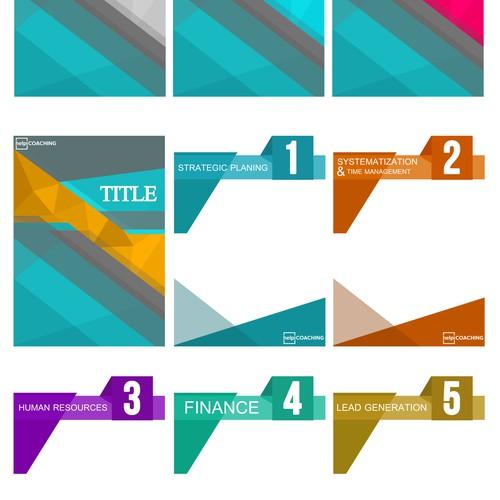 Runner-up design by pocoyale