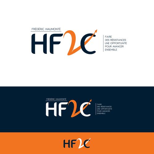Runner-up design by Hamza-BProg