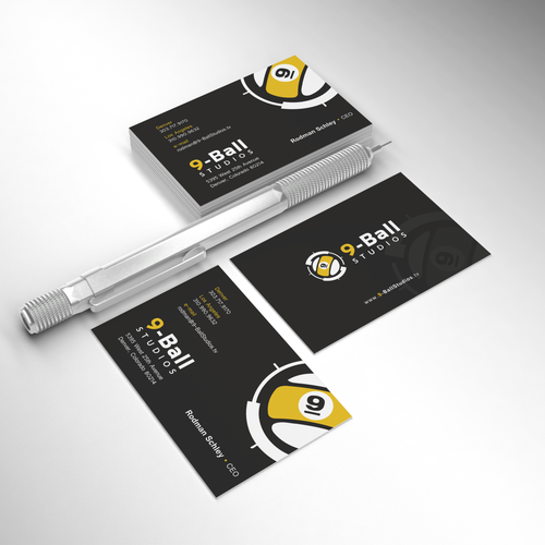 Zweitplatziertes Design von HYPdesign
