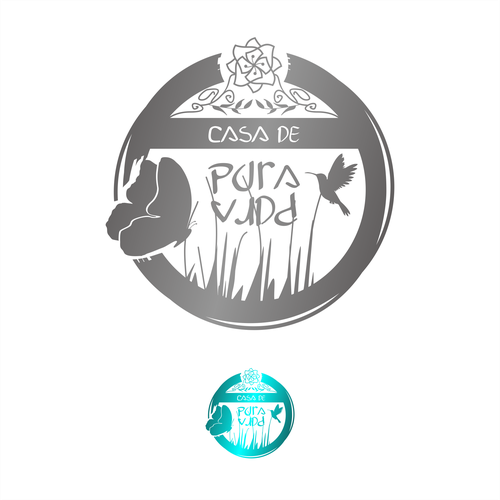 Runner-up design by SugiDesign