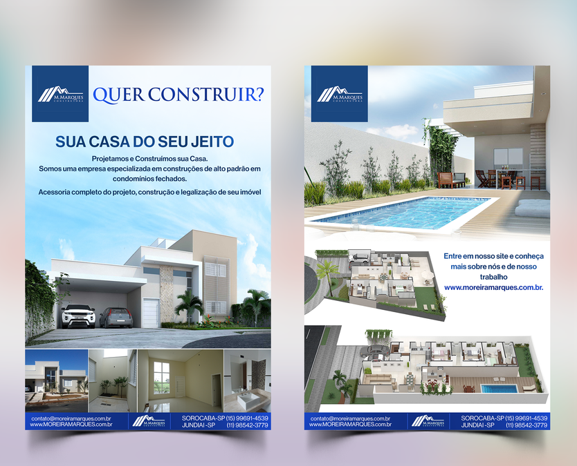 Winning design by Semas Studio™
