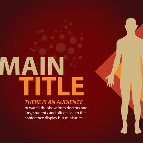 Runner-up design by machus4u