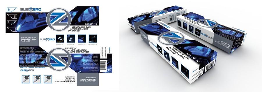Diseño ganador de MiljanKO