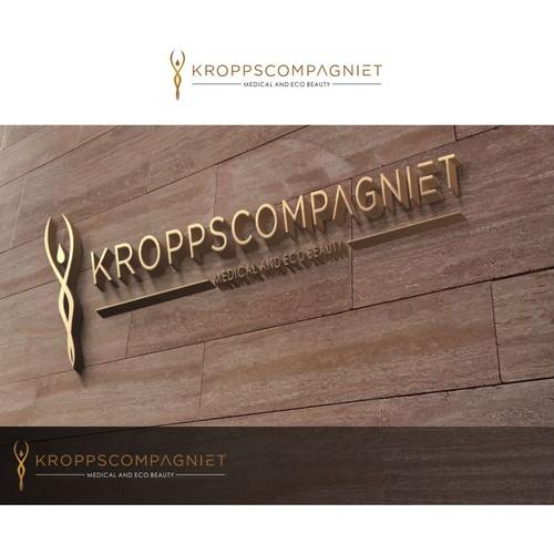 Runner-up design by KochengOren