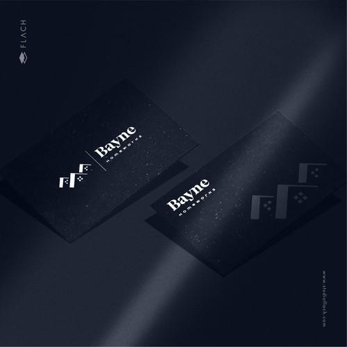 Runner-up design by Studio FLACH