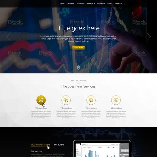 Diseño finalista de dtly2k designs