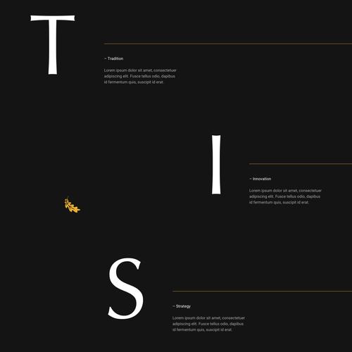 Design finalista por Adam Zdara