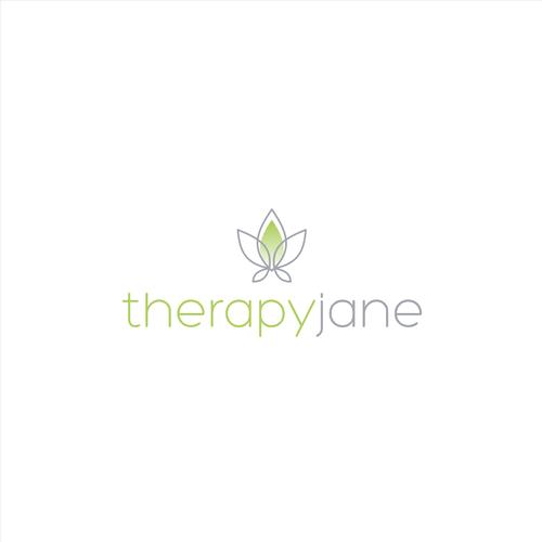 Modern, Classy Therapist needs a Modern, Classy Logo Design by AlexSa