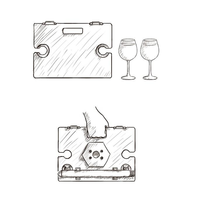 Winning design by Gundriveth