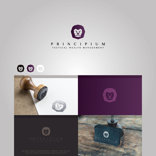 Design finalista por KrazyPlonk