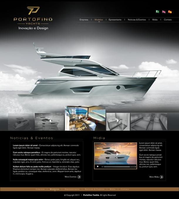 Design vencedor por cucgachvn