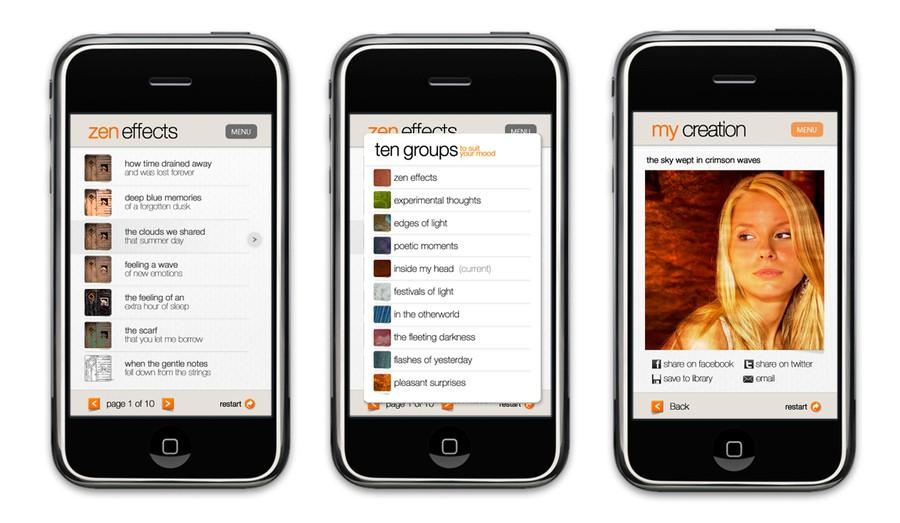 Gewinner-Design von DataFox