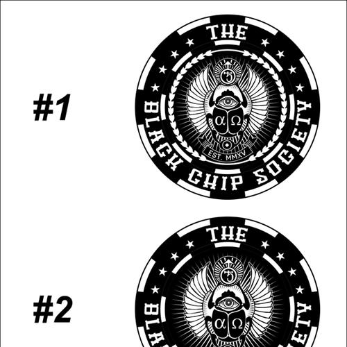 Runner-up design by artzuck™