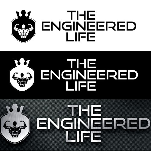 Runner-up design by Dan Designs™